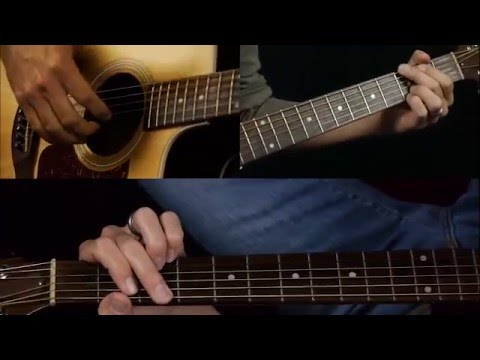 More Than Words by Extreme Guitar Lesson | Full Song Lesson ...