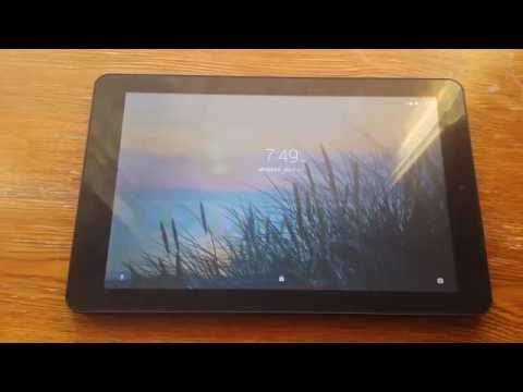 How to take a screenshot on android acer tablet