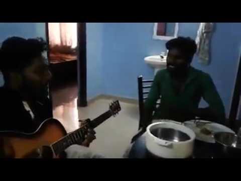 Aattam Sudhiyettan Singing Panchavarna Kili  Powlichu