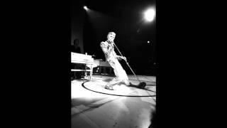 David Bowie- John, I