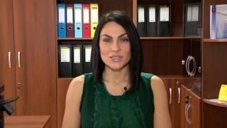 Вопросы нотариусу. На вопросы телезрителей отвечает нотариус Маргарита Гольдшмидт