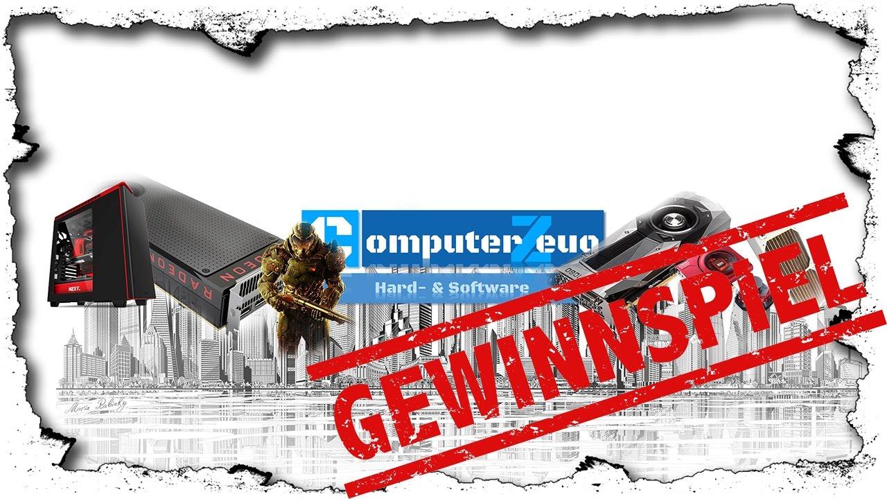 Laptop Gewinnspiel
