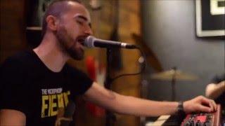 Blues Bar Rock Band -  Baba O