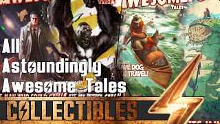 Fallout 4 - All Astoundingly Awesome Tales Magazine Locations Guide