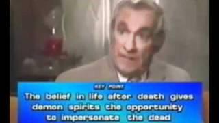"Fake Aliens - Satanic ""Illuminati"" UFO Conspiracy"