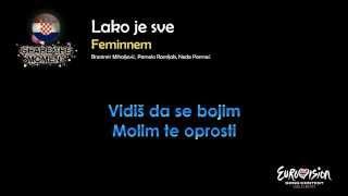 feminnem lako je sve croatia