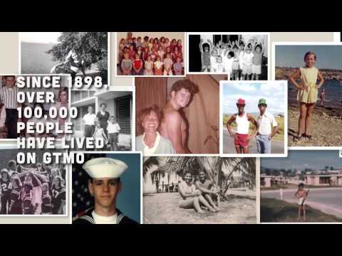 Memories of Guantanamo Kickstarter video