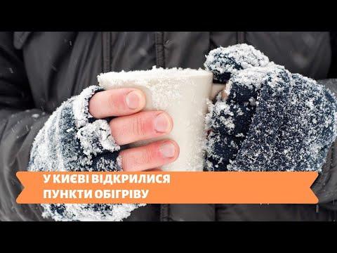 Телеканал Київ: 04.12.19 Столичні телевізійні новини 19.00