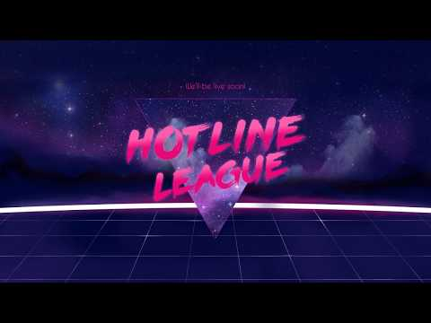 Hotline League #1 - Esports Call-in's with Travis Gafford and Mark Zimmerman