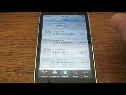 Streaming Internet Audio In The Background On IPhone OS 3.0