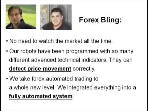 Famous forex trading system