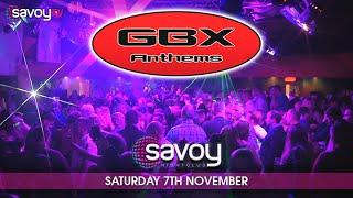 george bowie gbx at the savoy glasgow november 2015 filmed by uxxv media