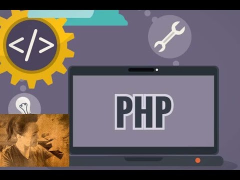 How Do I Open A PHP File In My Browser?