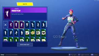 free credit report song goes with any fortnite dance