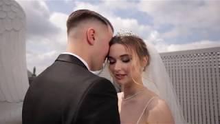 Свадьба Артема и Дианы