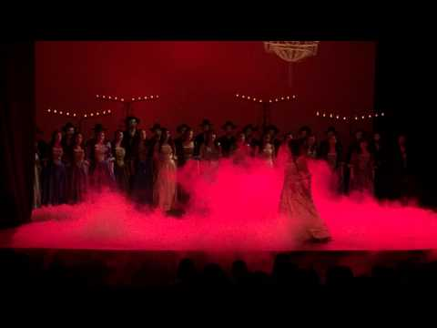 Cupertino Cappella Choir The Phantom of the Opera