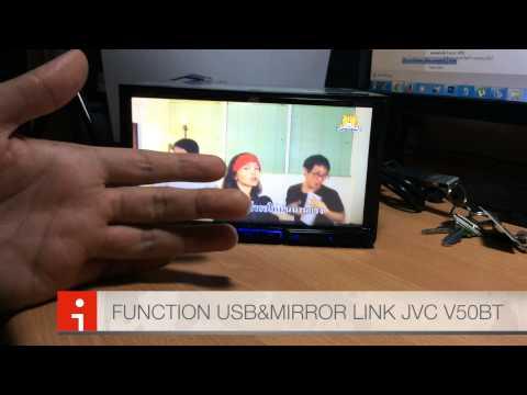 Preview JVC V50BT PART 2 BY FB.com/petch.syncauto
