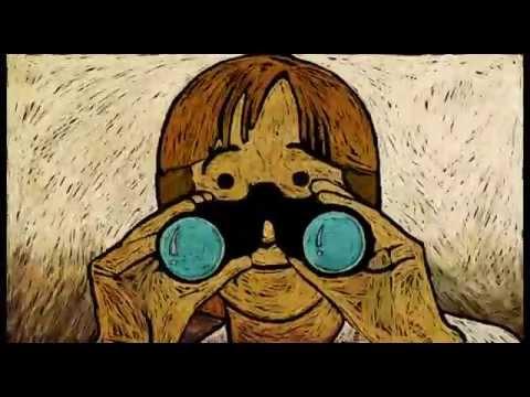 Clitoris instrumental video
