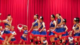 Publication Date: 2018-05-16 | Video Title: 元朗商會小學【苗族舞表演】Dancing Performan