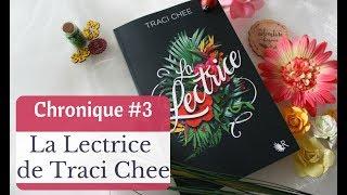 Video Chronique 📓 3 - La Lectrice de Traci Chee - Les Chroniques de la Fraise download MP3, 3GP, MP4, WEBM, AVI, FLV September 2017