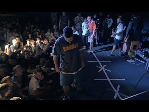 RAW FEST 2017   Live 2017/07/23