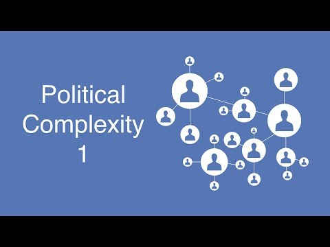 Political Complexity Overview