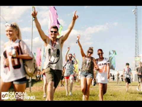Paul Oakenfold - Live @ Global Gathering 2013 (Friday) FULL SET