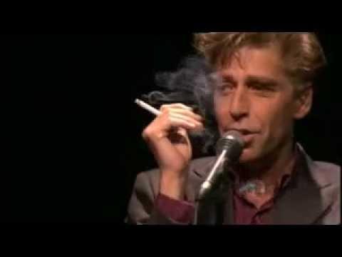 Maarten van Roozendaal - Mooi (live)