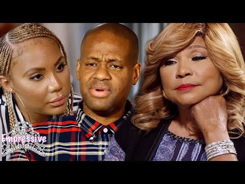 Tamar Braxtons mother exposes Vinces abusive behavior: Enough is enough!