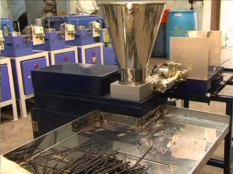 Vietnam Type Fully Automatic Incense Machine