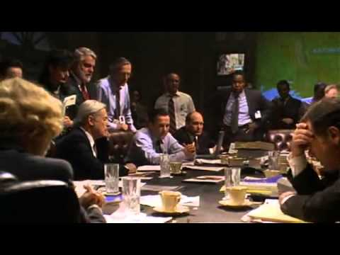 Random Movie Pick - Air Force One (1997) - trailer YouTube Trailer