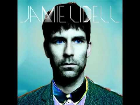 Jamie Lidell - She Needs Me (Live Remix)