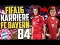 GÖTZE UND REUS WIEDER VEREINT ?!! | Lets Play FIFA 16 Karrieremodus (Fc Bayern München) #84