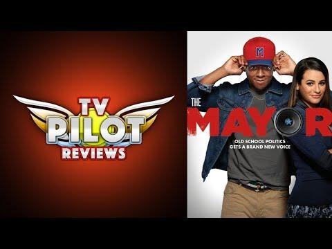 TV Pilot Reviews | The Mayor | AfterBuzz TV