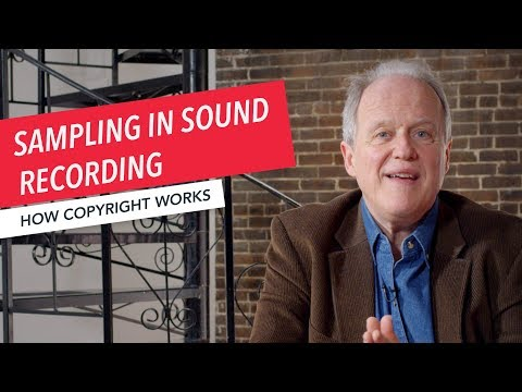 How Copyright Works: How Sampling is Different from Stealing | Berklee Online