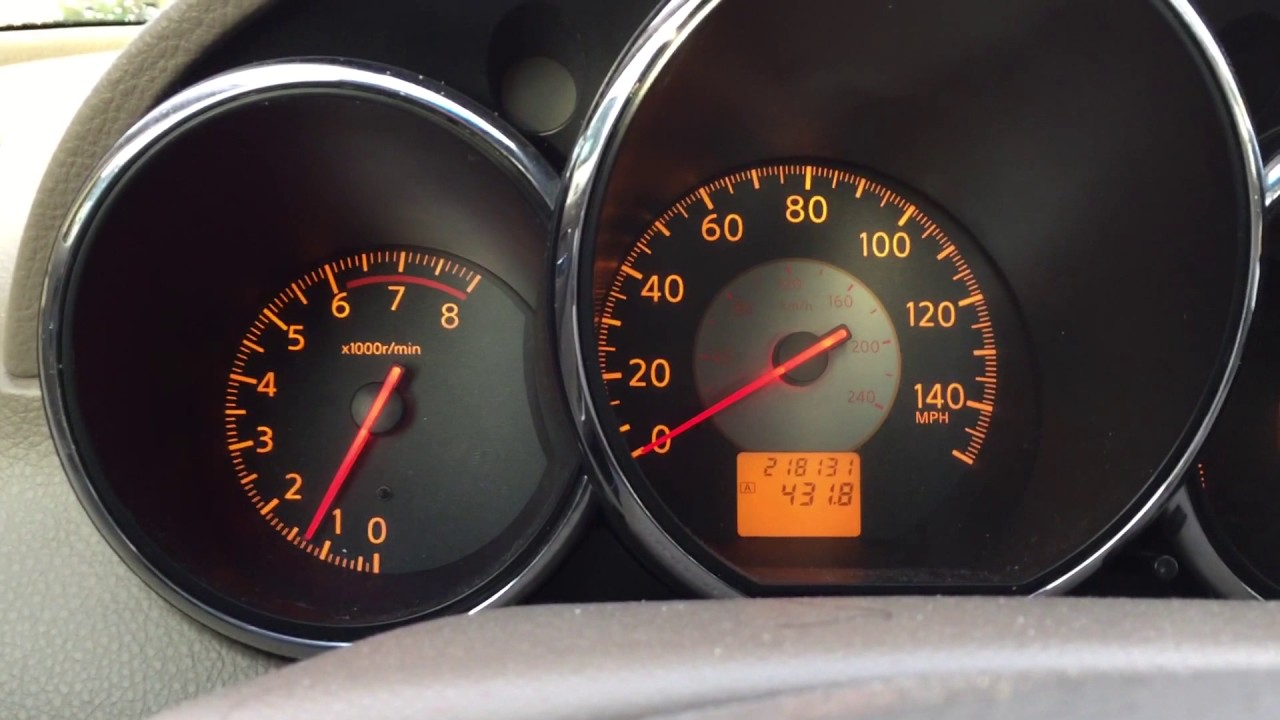 2005 Nissan Altima Airbag Code Fix And Heater Improvement
