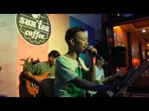 Buta Hati  NAIF  Cover By MOVERS