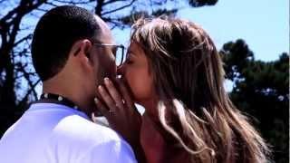 Watch music video: Jadiel - Me Descontrolo (feat. Jadiel)