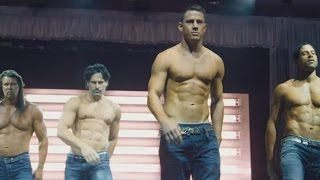 First 'Magic Mike XXL' Trailer Has Everyone Talking