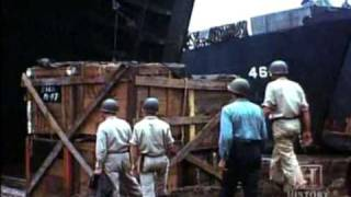 (5/5) Pacific Lost Evidence Leyte Gulf World War II