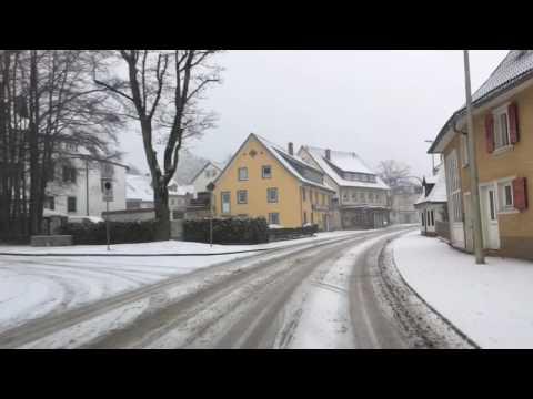 Vlog: Passeio em Familia. Começou a Nevar.