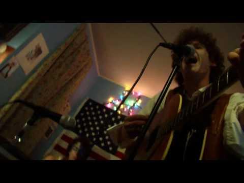 The Shufflers - Saturday Night