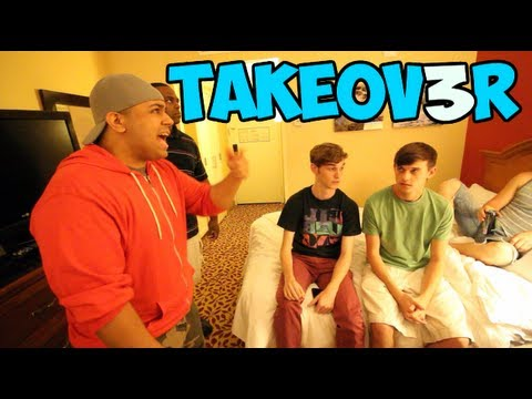 TAKEOVER 3