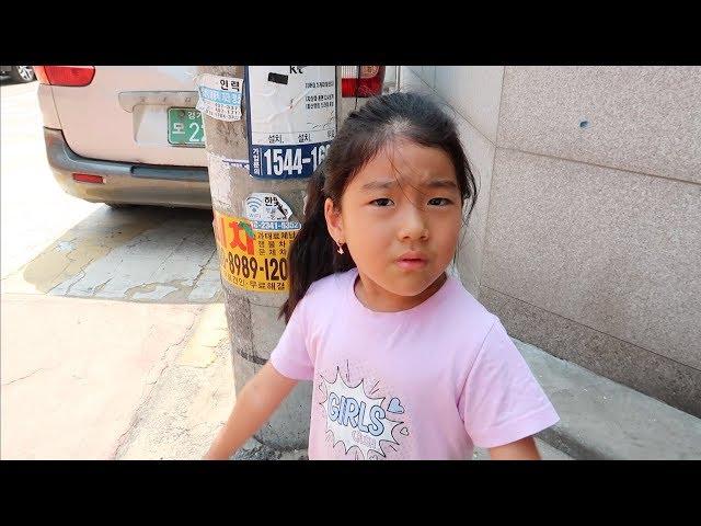 У Леры проблемы в общении/ Будем учить корейский язык