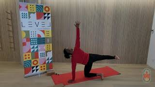 Rise and Shine Yoga March 22 2021