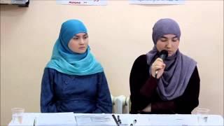 Как в Исламе усидеть на двух стульях?