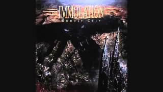 Watch Immolation Of Martyrs And Men video