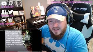 DJ Reacts to I See Everything - La Dispute
