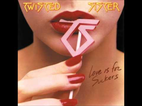 Twisted sister tonight