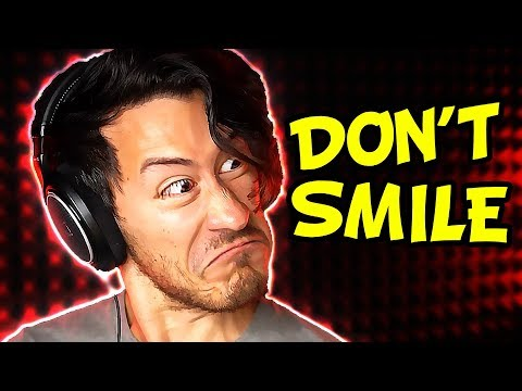 Thumbnail: Try Not To Smile Challenge #2